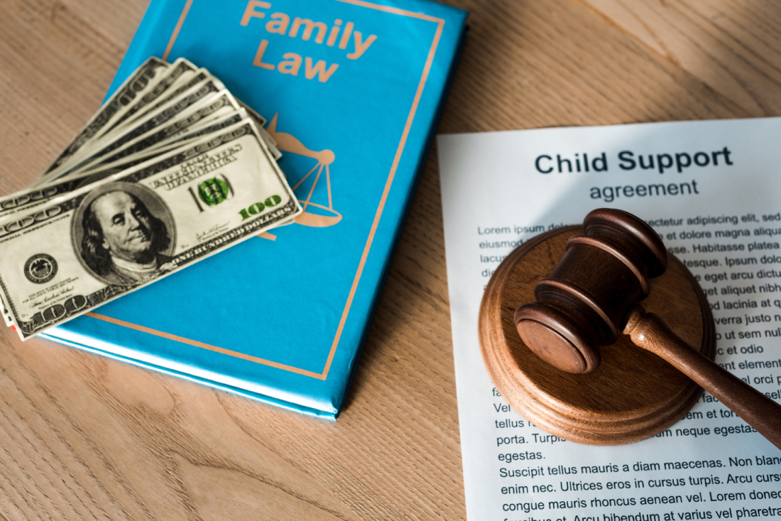 Obligations To Pay Child Support In Connecticut